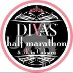 Divas Half Marathon and 5k Calgary  2020