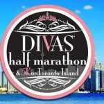 Divas Half Marathon and 5K Series 2020