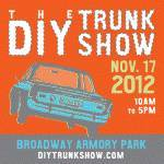 DIY Trunk Show 2019