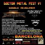 Doctor Metal Fest 2016