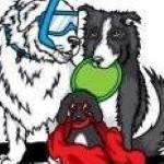 Dog Daze of Woodruff 2016