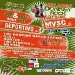 Donkey Rock Festival 2020