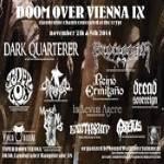 DOOM over Vienna 2019