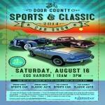 Door County Sports & Classic Car Show 2019