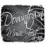 Dothan Downtown Music Festival 2020