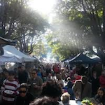 Double Bay Organic Food & Farmers Markets 2018