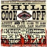 Downtown Chili CookOff 2019
