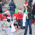 Downtown Christmas Event and Parade of Trees 2018