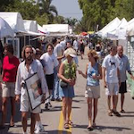 Downtown Delray Beach Craft Festival 2018