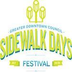 Downtown Duluth Sidewalk Days Festival 2019