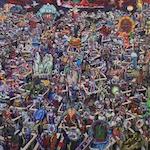 Downtown Dunedin Craft Festival 2017