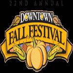 Downtown Fall Festival & Chili Cookoff 2016
