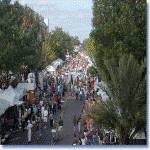 Downtown Festival and Art Show 2022