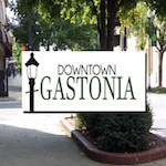 Downtown Gastonia July 4th Festival 2017