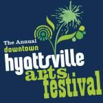 Downtown Hyattsville Arts Festival 2020