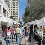 Downtown Sarasota Art & Craft Festival 2020