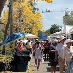 Downtown Street & Art Fair 2020