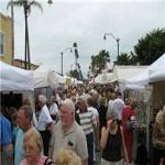 Downtown Venice Craft Festival 2020