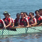 Dragon Boat Festival Activity Table 2018