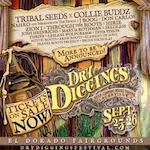 Dry Diggings Festival 2016