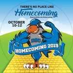 DSC Homecoming 2019 2021