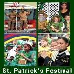 Dublin Saint Patrick's Arts and Crafts Festival 2019