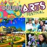 Duluth Arts Festival 2020 2021