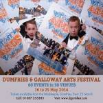 Dumfries and Galloway Arts Festival 2020