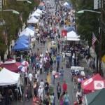 Dunellen Street Fair 2021