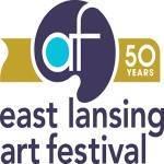 East Lansing Art Festival 2020