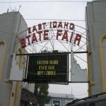 Eastern Idaho State Fair 2017