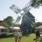 Eastham Windmill Arts and Crafts Show 2020