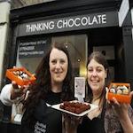 Edinburgh Chocolate Festival 2019