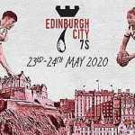 Edinburgh City 7s 2022