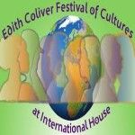 Edith Coliver Festival of Cultures 2020