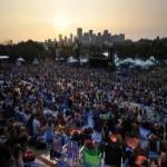 Edmonton Folk Festival 2019
