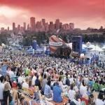 Edmonton Folk Music Festival 2019