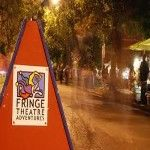 Edmonton International Fringe Theatre Festival 2019
