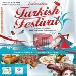 Edmonton Turkish Festival 2018
