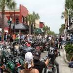 Eighteenth Leesburg Bikefest 2019