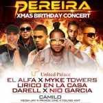 El Alfa, Myke Towers, Darell, Lirico en la casa, Nio Garcia LIVE Sat 12/21 2019
