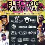 Electric Karnival  2019