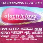 Electric Love Festival 2019