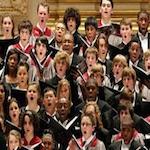 Elementary School Choral Festival I 2017
