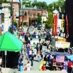 Elkton Fall Fest 2020