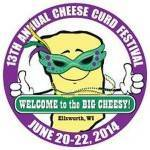 Ellsworth Cheese Curd Festival 2019