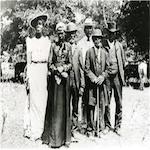 Emancipation Day Celebration 2020