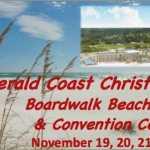 Emerald Coast Christmas Bazaar 2021