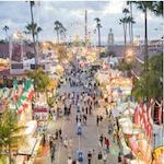 Encinitas Street Fair 2018