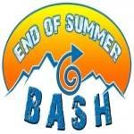 End of Summer Bash 2019